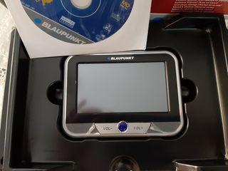 NUEVO!!Navegador GPS BLAUPUNKT TRAVELPILOT 5.3