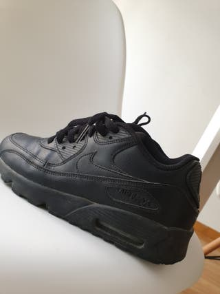 Nike AirMax Mujer Negras 38