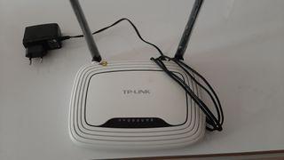 Router nuevo