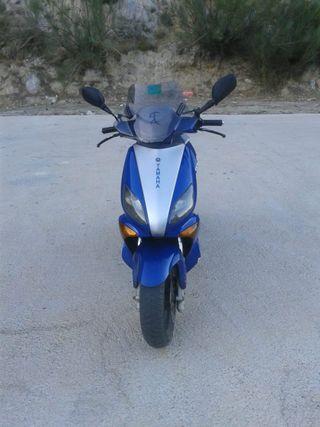 Yamaha minarelli 125cc
