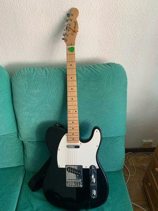 Guitarra Richwood