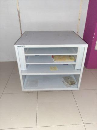Mueble fotocopiadora