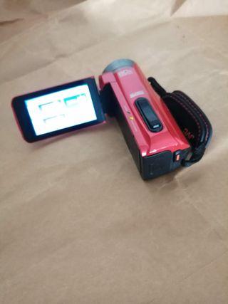 Video camara JVC Everio GZ-R315 Quad Proof Full HD
