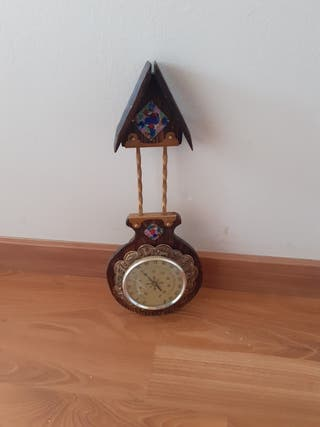 reloj Di tiempo.
