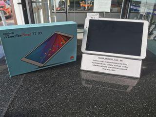 Huawei Mediapad T1 10 con caja