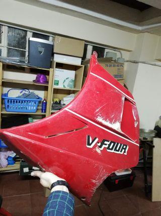 carenado extra honda vf 750