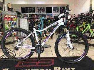 Bicicleta giant liv tempt 2
