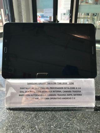Tablet Samsung Galaxy Tab A SM-T580 2016