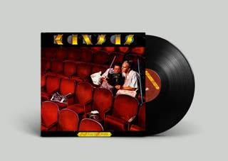 Kansas Two For The Show 2LP 1978 - USA