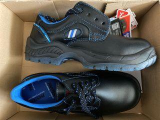 Zapato seguridad Panter Plus T41 Nuevo