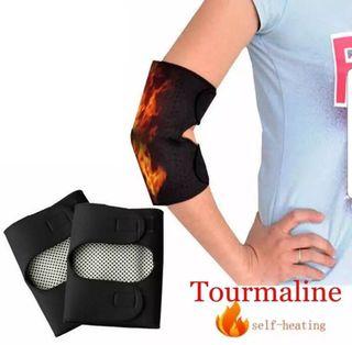 Coderas de Turmalina - Con tratamiento de calor