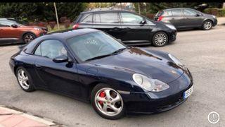 Porsche 911 1999