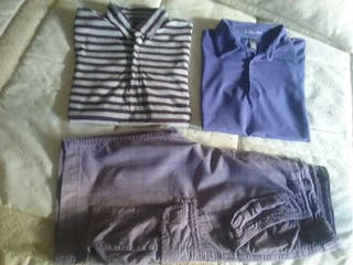 Lote Zara, Pull&Bear y H&M