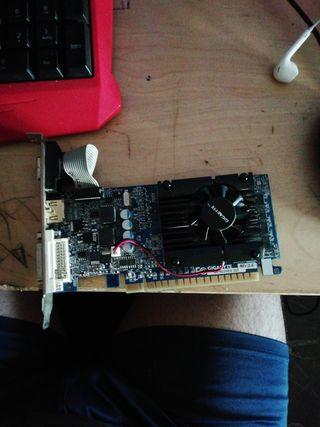 gigabyte geforce gt 210
