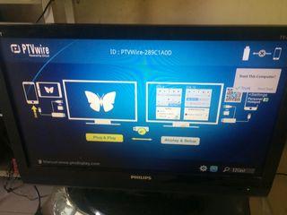 Tv monitor 20it hdmi