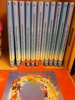 coleccion mis cuentos favoritos
