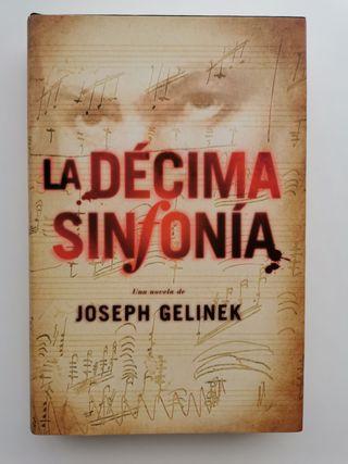 Libro La décima sinfonía - Joseph Gelinek