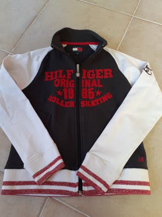 Chaqueta Tommy Highfilger