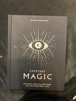 Everyday magic Semra Haksever