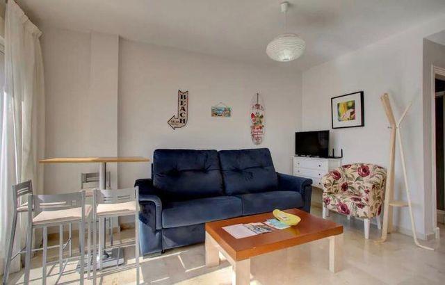 Atico en Urbanización Marina de casares suites (Marina de Casares, Málaga)