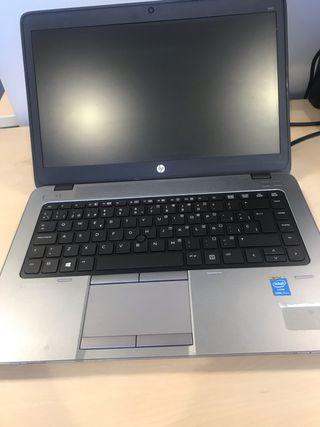 Portátil HP 840