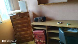 Muebles con camas abatibles, armarios espejo y sin