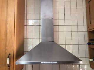 Campaña extractora cocina , MEPAMSA 60cm