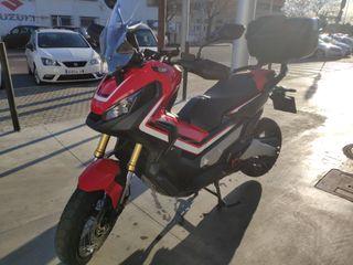 Honda X Adv 750