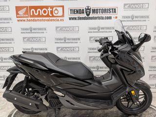 Honda Forza125 ocasion 2019 1600km