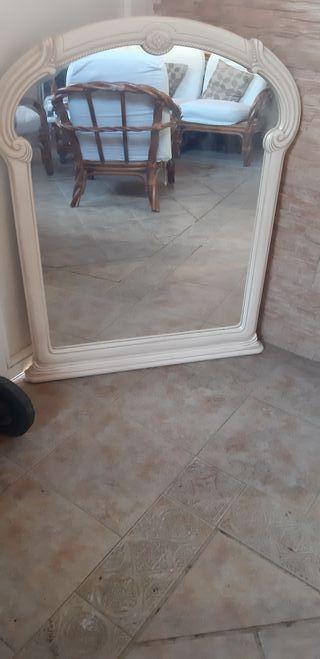 Espejo 104x80