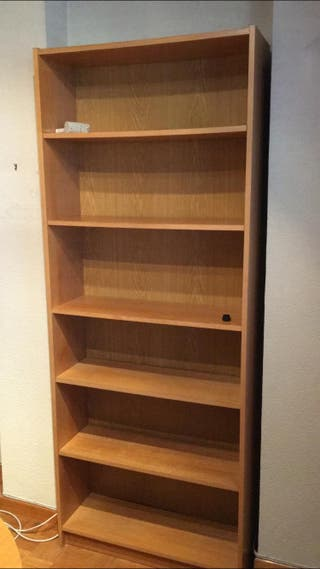 Librería IKEA