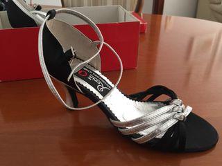 Zapatos de baile Reina