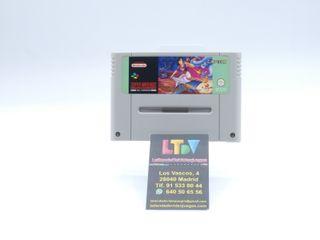 Aladdin Nintendo SNES