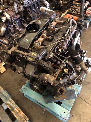 Motor Ford transit 2.4 tdci referencia jxfa