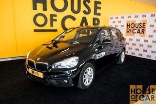 BMW Active Tourer 218d