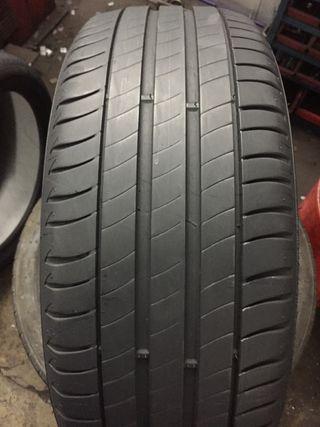 4 neumáticos 205/45R17 Michelin