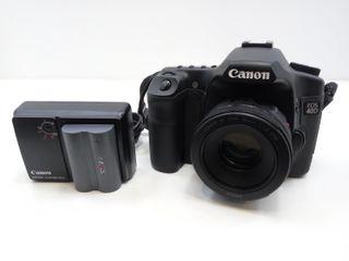 Camara Reflex Canon EOS 40D 10,1 MP + 50mm N 88725