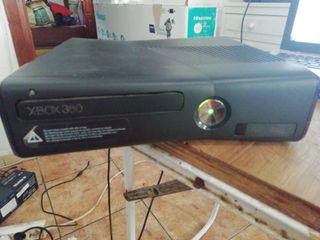 xbox 360 de 250 Gb