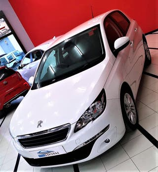 Peugeot 308 impecable