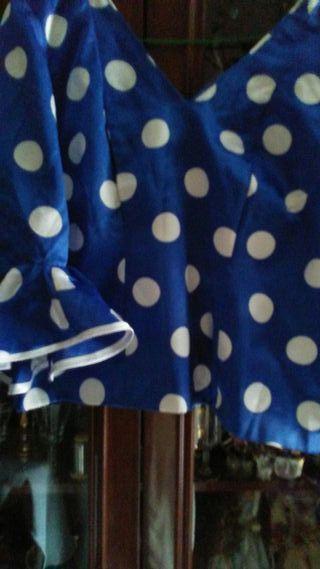 trajes de gitanas