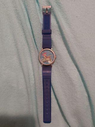 Reloj de pulsera Toy Story