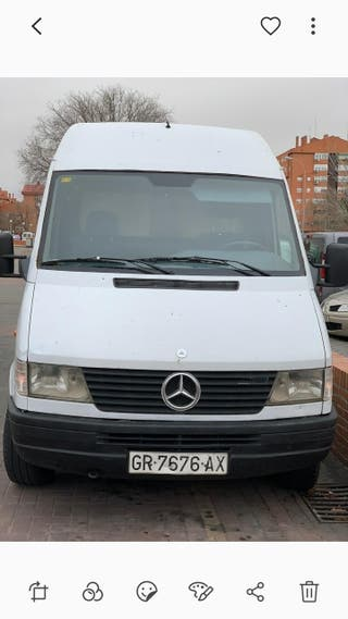 Mercedes-Benz Sprinter 1998