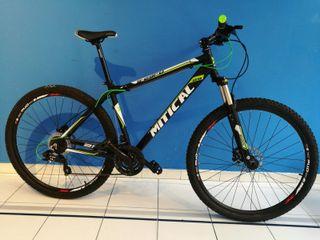 "Bicicleta Mitical S-29F0 29"" Talla M B 97819"