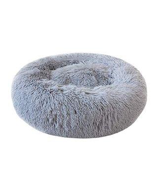 cama para mascotas sin usar