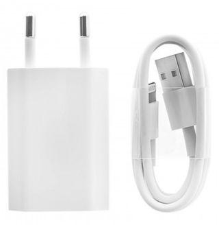 cable y cargador para iphone