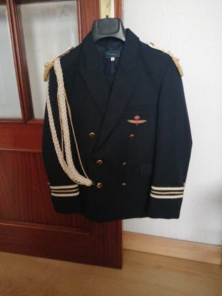 traje de comunion de almirante