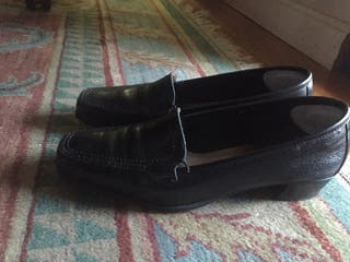 Zapatos Pitillos 38
