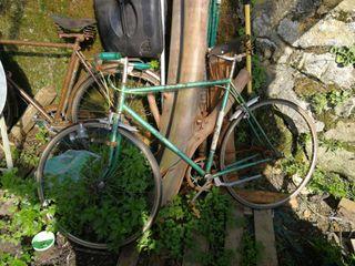 bicicletas antiguas originales