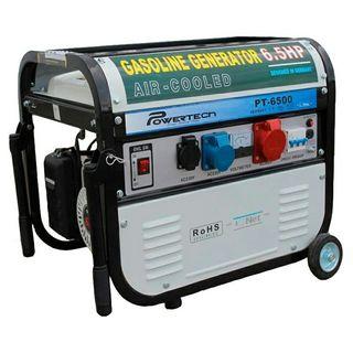 Generador eléctrico 6500watts nuevo a estrenar