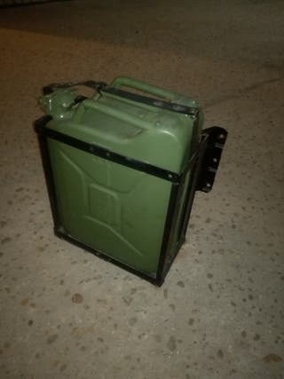 Jerry can 20 land rover